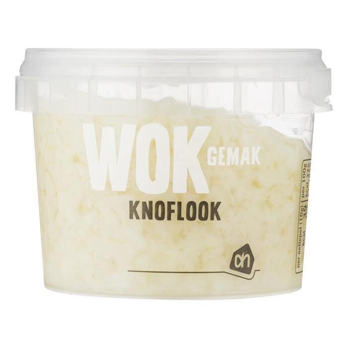 AH Wokgemak knoflook (90g)