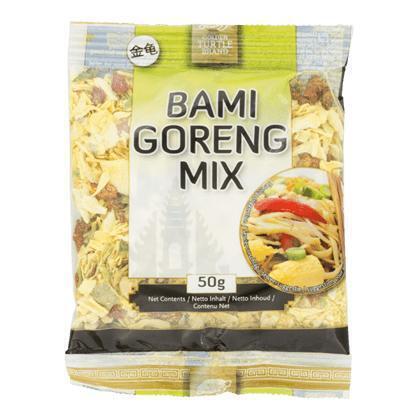 Kruidenmix bami goreng (50g)
