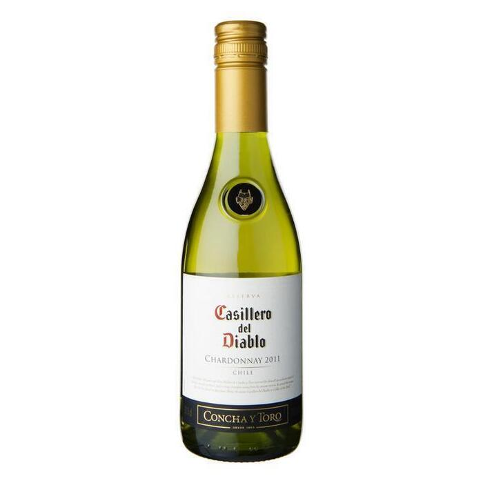 Chardonnay (fles, 37.5cl)