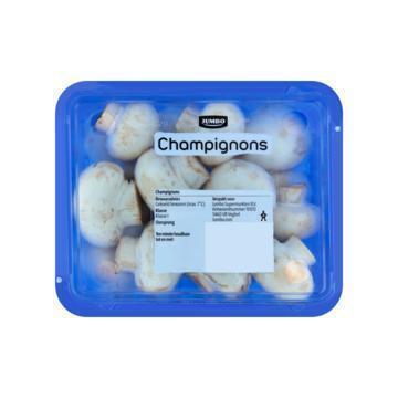 Jumbo Champignons 250 g (250g)