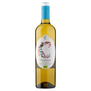 Chardonnay Biologisch 75 cl (rol, 0.75L)
