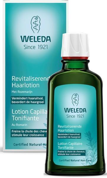 Revitaliserende haarlotion (100ml)