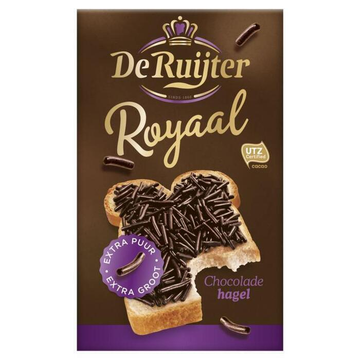 Royale hagel (Stuk, 380g)