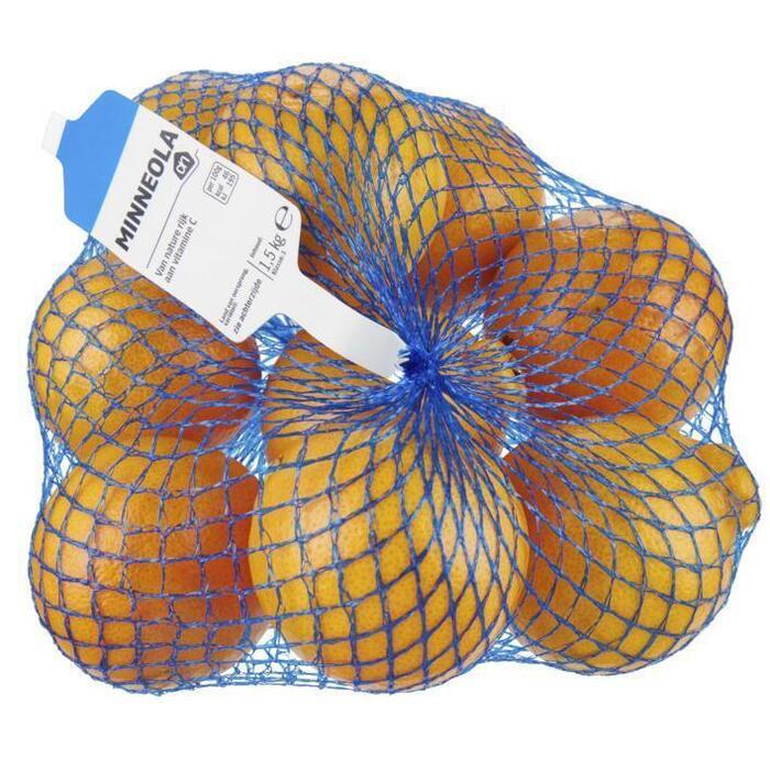 Minneola's (net, 1.5kg)