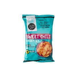 Sum & Sam Kroepoek Sweet Chili 60 GRAM (60g)