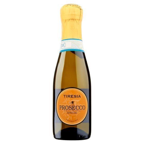 Tiresia Prosecco Extra Droog 200 ml (200ml)