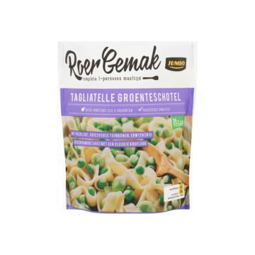 Jumbo Roergemak Tagliatelle Groenteschotel 475 g (475g)
