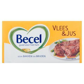 Becel Vlees & jus voor bakken & braden (200g)
