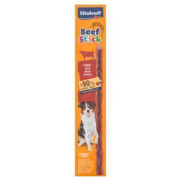 Beefstick rund (blister, 12g)