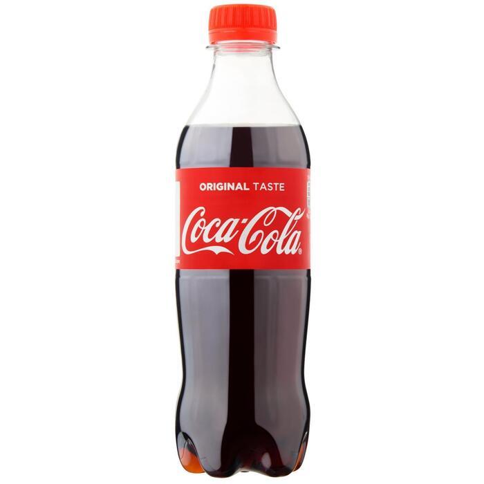 Coca Cola (fles, 37.5cl)
