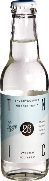 Tonic Bitter (200ml)