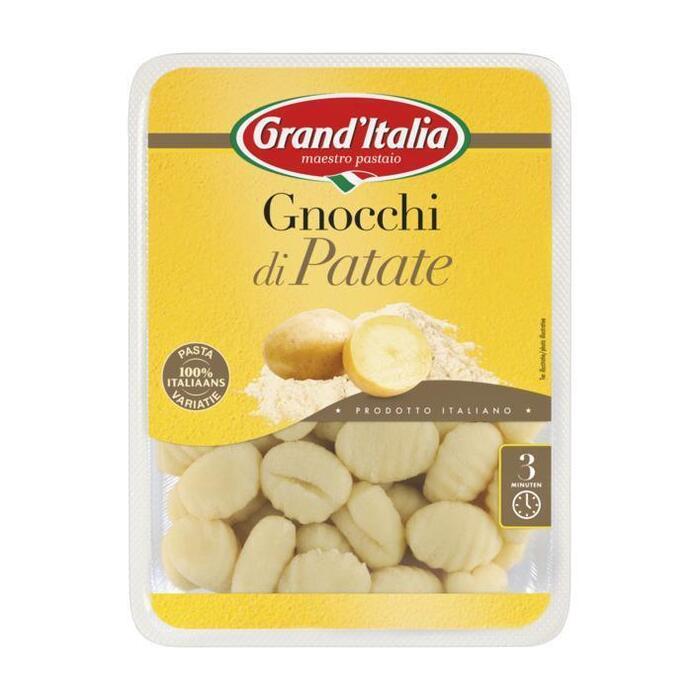 Gnocchi Di Patate (Stuk, 500g)