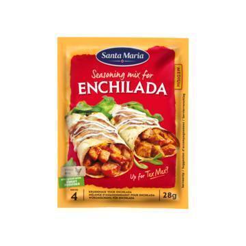 Santa Maria Enchilada Seasoning Mix (28g)