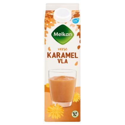 Karamel vla (1L)