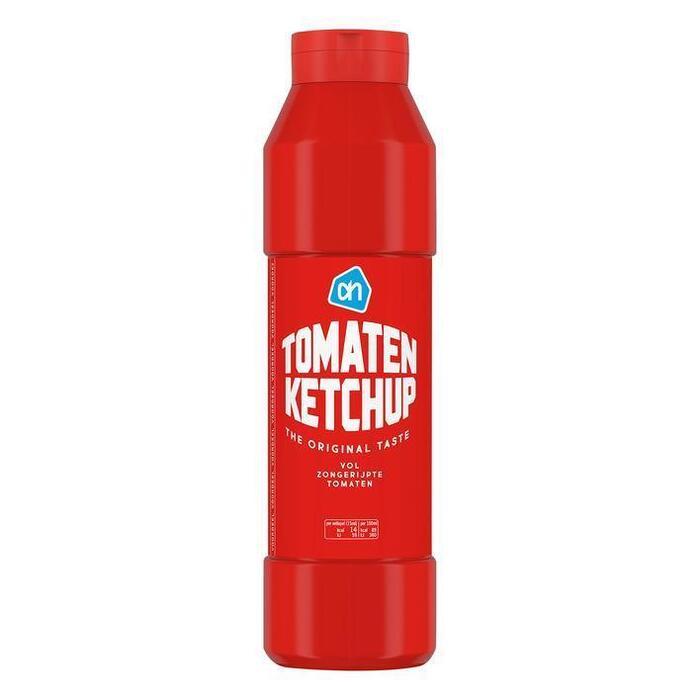AH Tomatenketchup (1L)