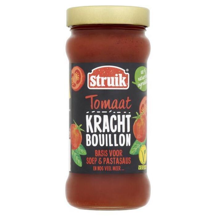 Struik Krachtbouillon tomaat (35cl)