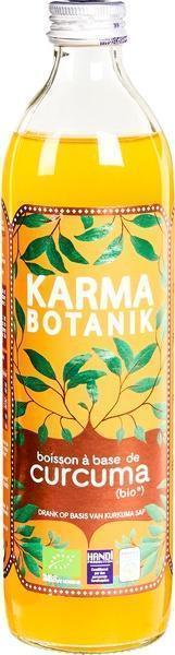 Karma curcuma (0.5L)