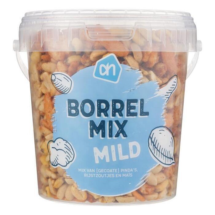 AH Borrelmix mild (475g)