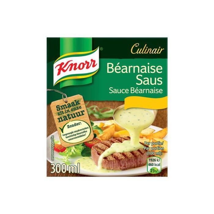 Knorr Saus Béarnaise 300ml (30cl)