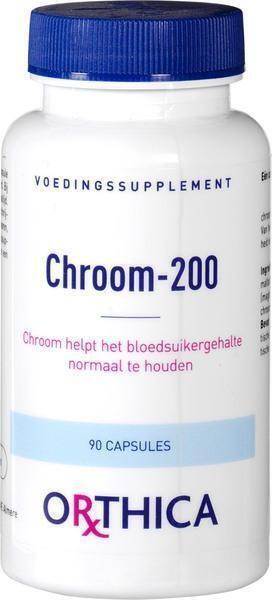 Chroom-200