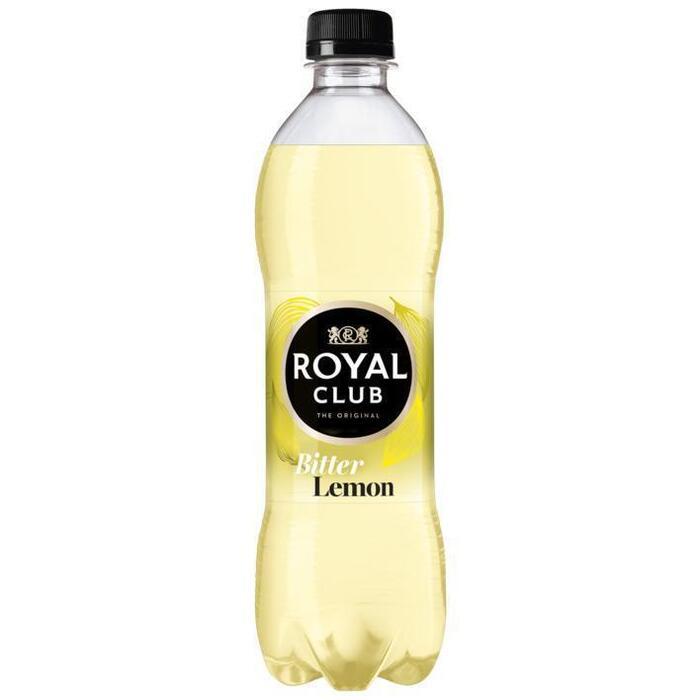 Bitter Lemon (rol, 0.5L)