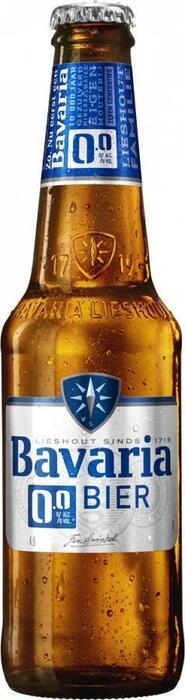 Bavaria 0.0% Premium Original (rol, 30cl)