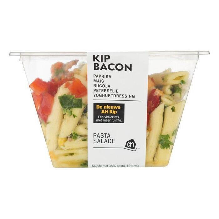 Pastasalade kip-bacon (350g)
