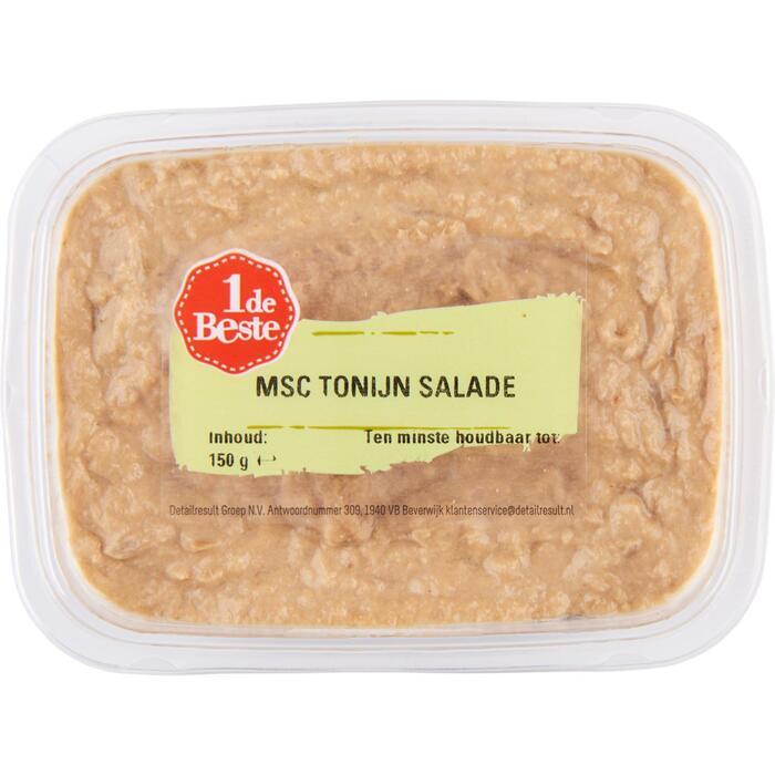 Tonijn salade (150g)