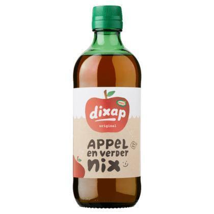 Dixap Appel (glas, 0.5L)