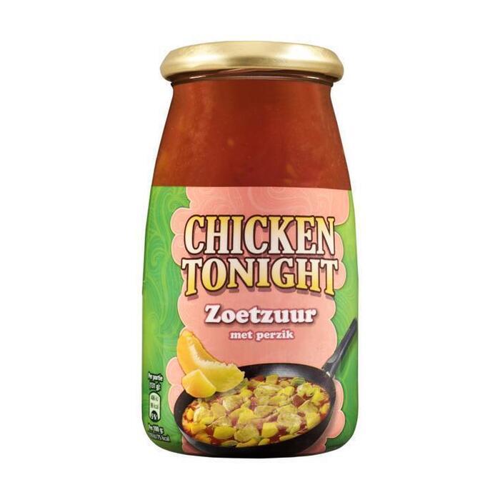 Chicken Tonight Zoetzuur (525g)