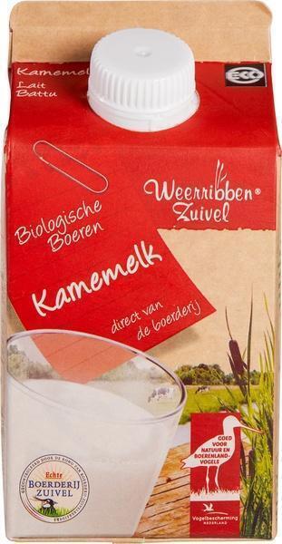 Karnemelk (0.5L)