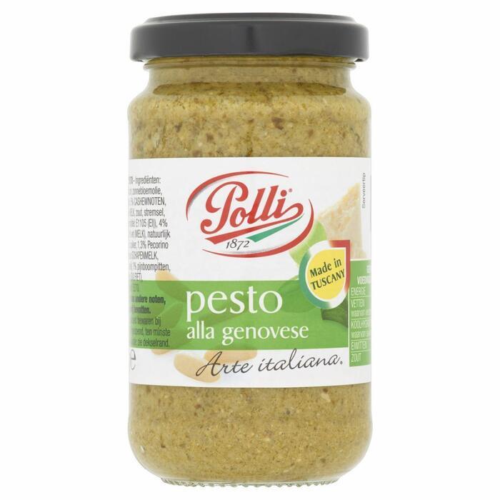 Pesto genovese (190g)
