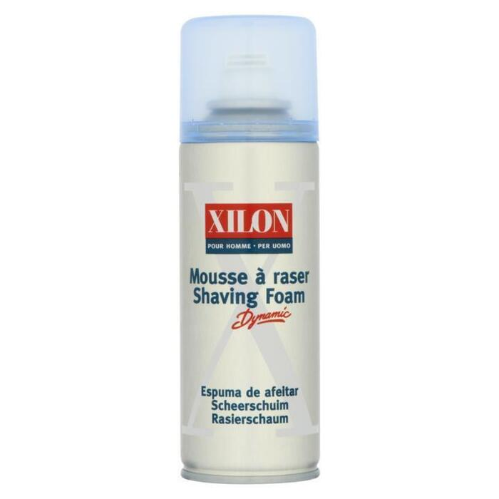 Xilon Scheerschuim 200ml (200ml)