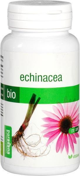 Echinacea V-caps
