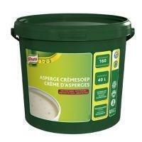 Knorr 1-2-3 Aspergesoep in grootverpakking (3kg)