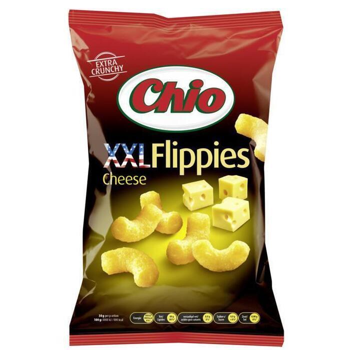 XXL flippies cheese (115g)