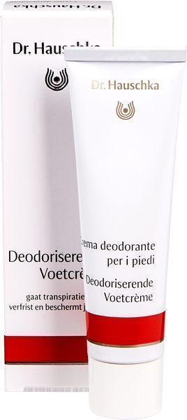 Deodoriserende voetcreme (30ml)