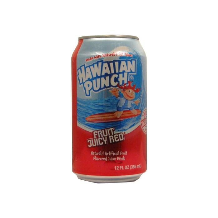 Engel Foreign Food Hawaiian punch fruit red (35.5cl)