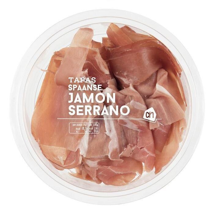 AH Jamon serrano (65g)