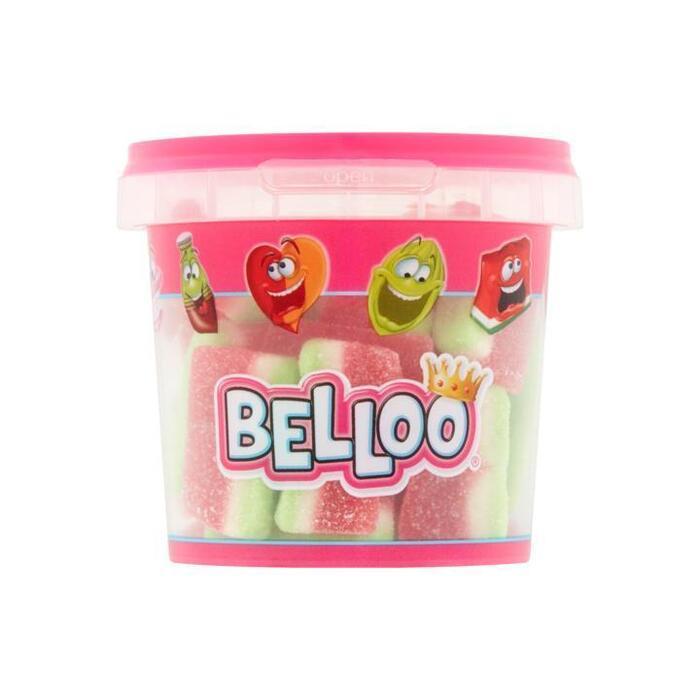 Belloo Sweets Watermeloen 200 g (200g)