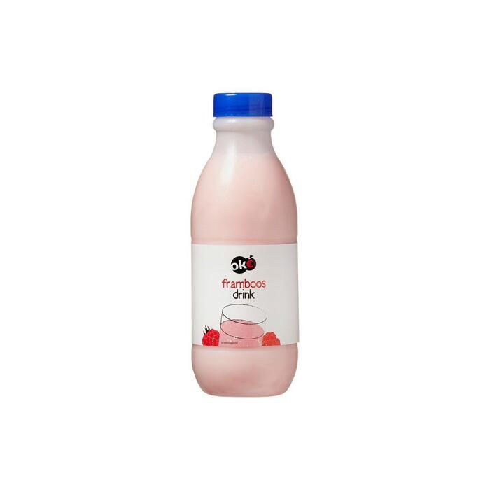 Framboos Drink (petfles, 1L)