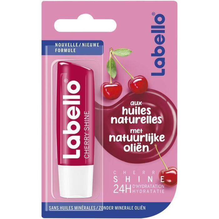 Labello Cherry shine blister (5.5ml)