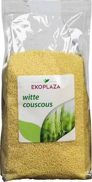 Witte couscous (zak, 500g)