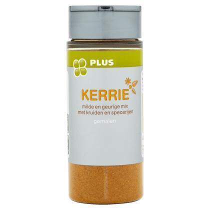 Kerriepoeder (48g)