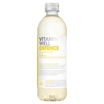 Vitamin Well Defence (0.5L)
