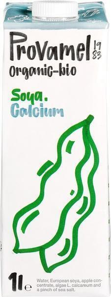 Soya plus calcium (1L)