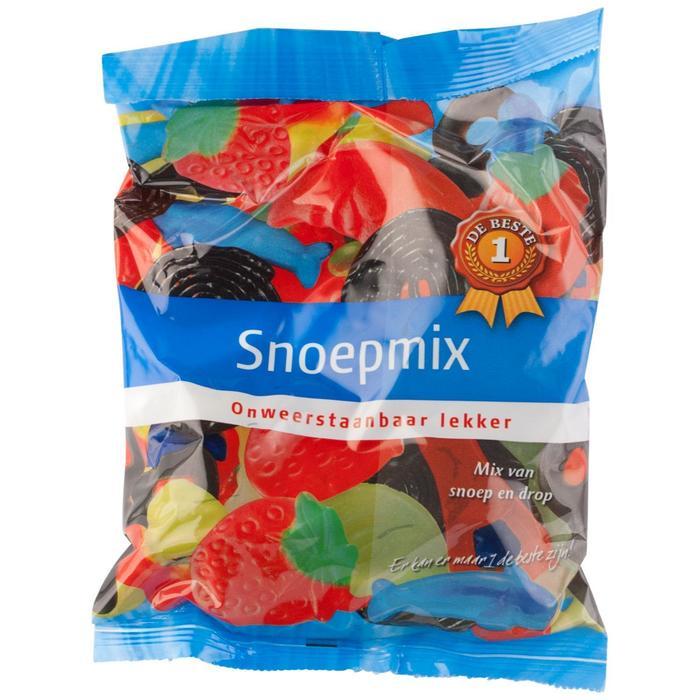 Snoepmix (400g)