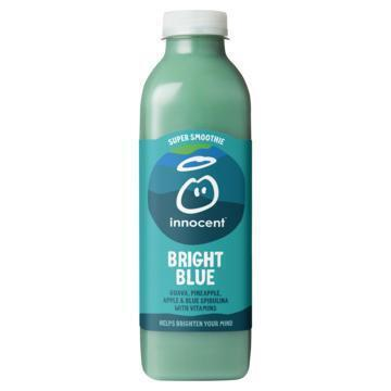 Innocent Super smoothie into the blue (0.75L)