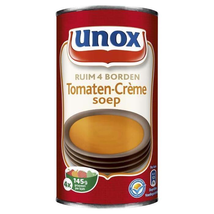 Tomaten-Crème (blik, 0.52L)