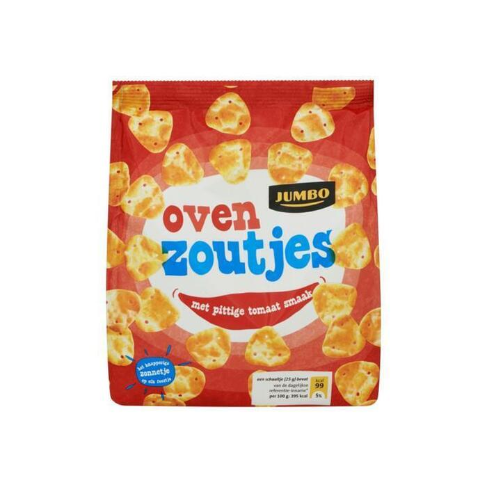 Ovenzoutjes (125g)